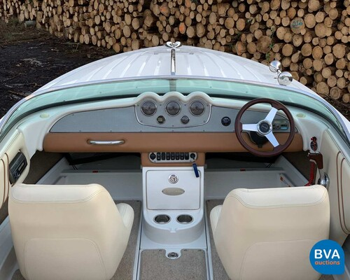 ChrisCraft Speedster 20 Volvo Pentastar 4.3L V6
