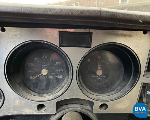 G.M.C. Sierra Classic 1500 Monstertruck 6.2 diesel