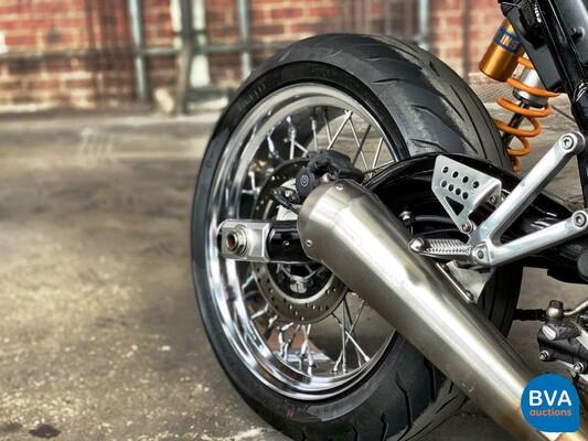 Ducati GT1000 Sport Classic Motor 2007