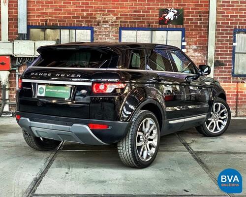 Range Rover Evoque eD4 150pk 2013 Land Rover, G-031-PT