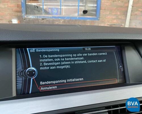 BMW 528I Touring 5-Serie High Executive 6-Cilinder -Org. NL- + NAP, 32-PSZ-2
