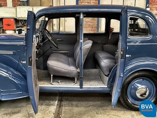 Opel 1.3 1934 Limousine 23pk, UT-86-46