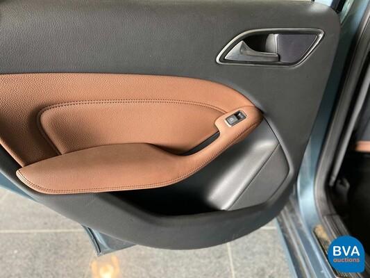 Mercedes-Benz B180 Blue Efficiency B-Klasse 2012, 58-XLT-9