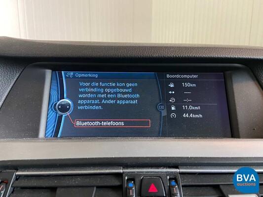 BMW M550d xDrive Touring 381pk/740Nm 5-Serie, 7-SPP-52