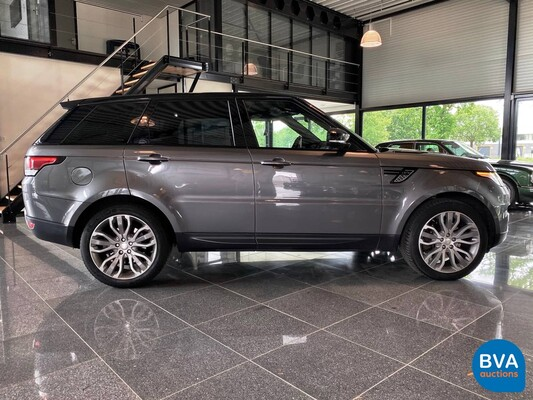 Range Rover Sport 3.0 TDV6 HSE Dynamic 7-persoons Land Rover 2014, PT-007-H