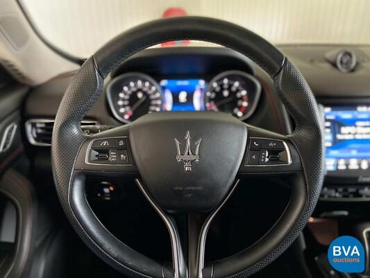 Maserati Levante S 3.0 V6 AWD 430pk 2016