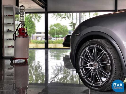 Porsche Cayenne S 4.2 V8 D 600pk/1400Nm (JD) 2013, 51-ZPJ-7