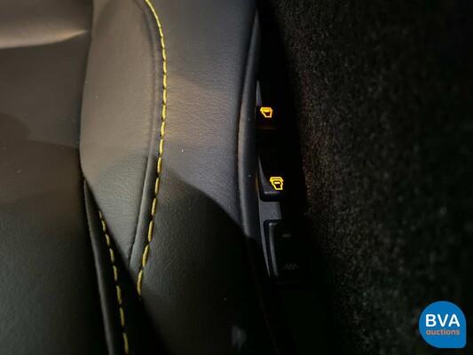 Aston Martin V8 Vantage S 4.7 V8 436pk 2015