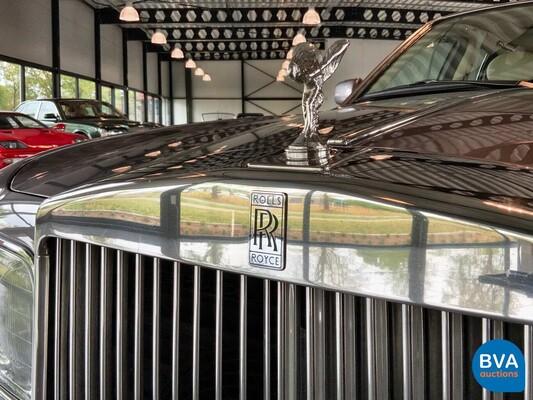 Rolls-Royce Silver Seraph -Org.NL- 5.4 V12 326pk 1998, TP-NP-90