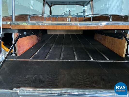 Rolls-Royce Phantom V -Rouwauto/begrafenisauto- 1964, AM-34-85