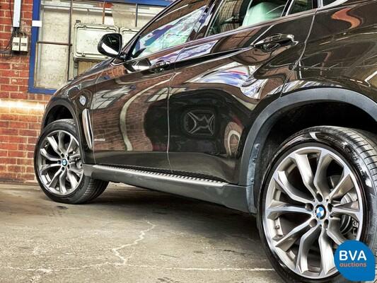 BMW X6 30d xDrive Pure Extravagance 258pk 2015, GL-331-X