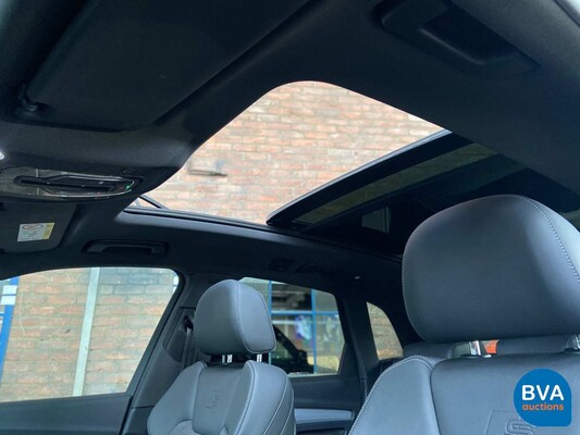 Audi SQ5 3.0 TDI 347pk Quattro 2019 -Garantie-
