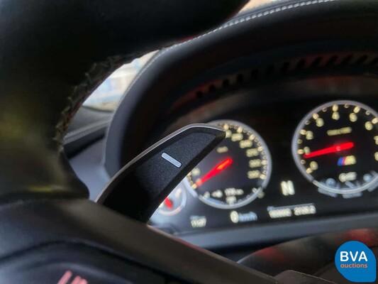 BMW M6 Gran Coupé 560pk 6-serie 2013, 2-KDL-68