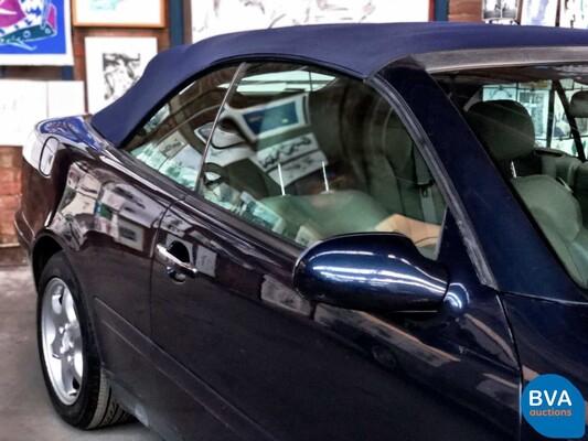 Mercedes-Benz CLK 320 Cabriolet 225pk, NG-673-H