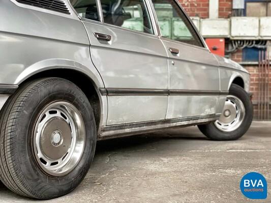 BMW 528 E12 2.8 5-Serie 1977, 88-NT-49
