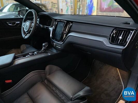Volvo S60 T5 Intro Edition 250pk 2019, ZF-843-T