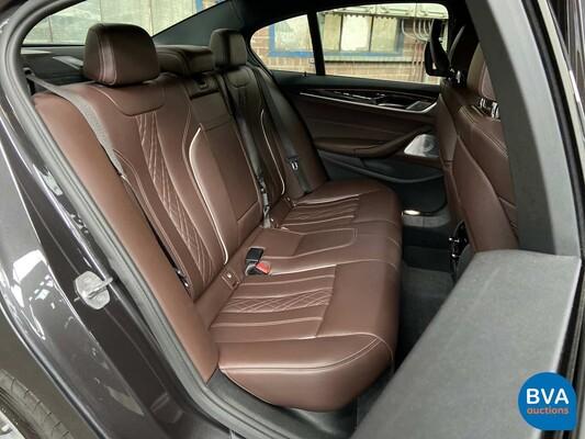 BMW 530d xDrive Luxury Line 265pk 2016 5-Serie, SG-223-J