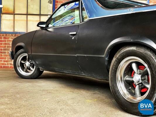 Chevrolet El Camino 5.7 V8 1987