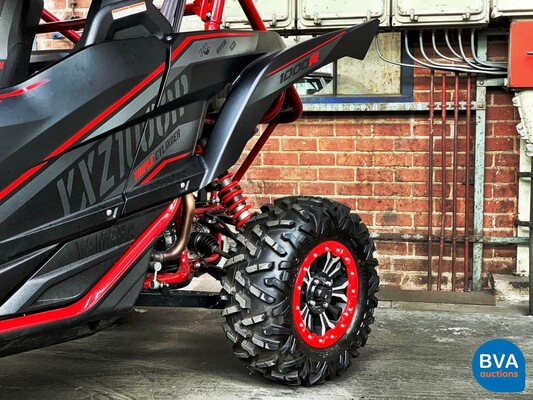 Yamaha YXZ 1000 R Special Edition -NIEUW-