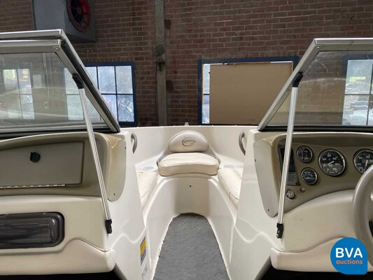 Crownline 180BR speedboot/skiboot 2001