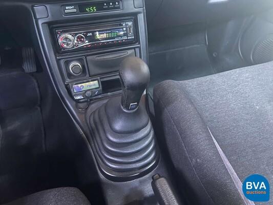 Subaru IMPREZA 2.0 GT TURBO 4WD, PN-NR-04