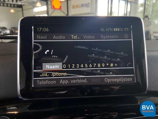 Mercedes-Benz G63 AMG 545pk G-Klasse 5.5 V8 2012, PG-562-X