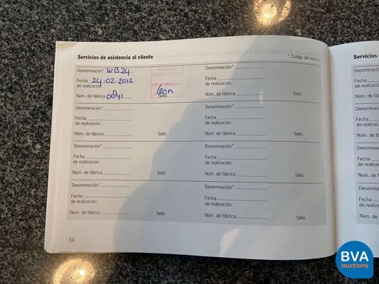 Porsche Boxster S PDK 987 MK2 310pk MY-2011