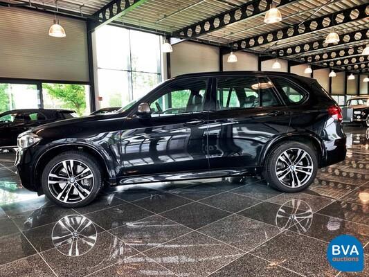 BMW X5 M50d 381pk 2016 -1e Eig- Org-NL, KJ-796-S