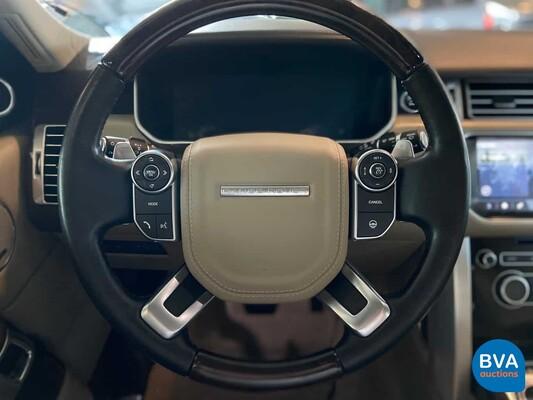 Range Rover 4.4 SDV8 Autobiography 340pk 2017