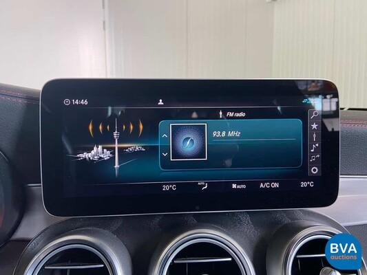 Mercedes-Benz C43 AMG 4Matic Coupé 390pk 2018 Facelift -Garantie-