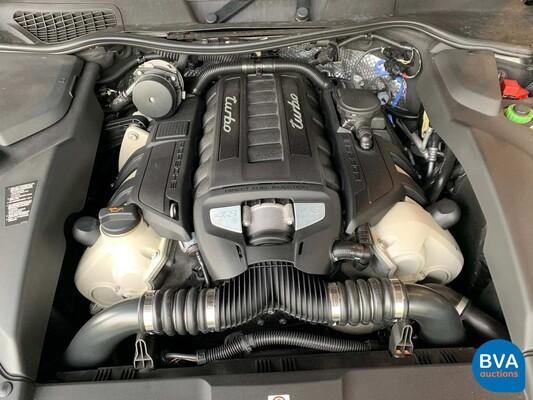 Porsche Cayenne Turbo 4.8 V8 500pk 2013, 9-TTN-90
