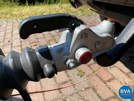 Freewheel 3014GT Boottrailer tandemasser 2019 dubbelasser, 71-WT-VH