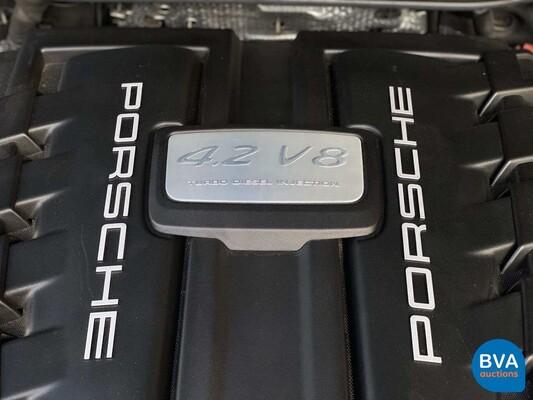 Porsche Cayenne S 4.2D 382pk/850Nm 2013, 1-KGP-47