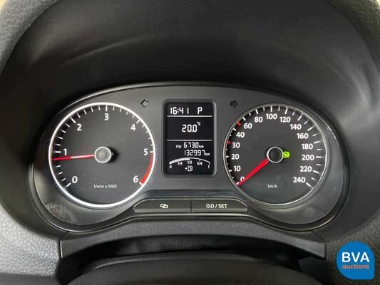 Volkswagen Amarok 2.0 TDI 4M High DC Lang 180pk 2013, VB-231-Z