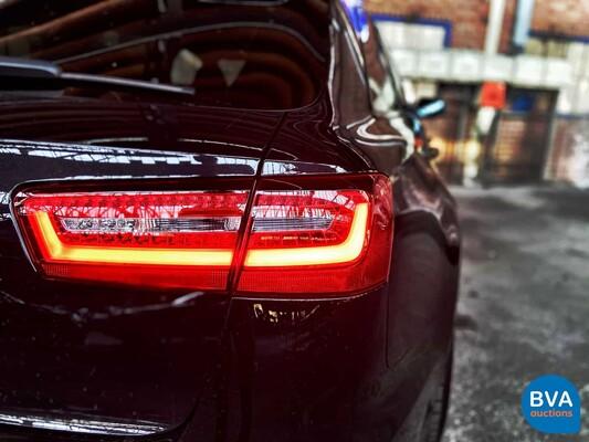 Audi RS6 Avant MTM 670pk Dynamic+ MILLTEK Quattro 4.0TFSI, 2-SKH-19