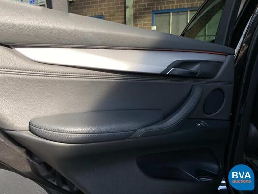 BMW X5 30d xDrive High-Executive 2013 258pk, 1-XPZ-85