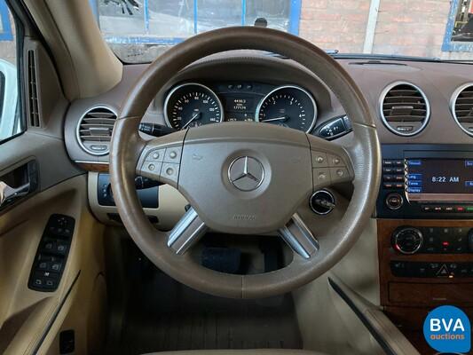 Mercedes-Benz GL320 CDI 250pk 2008, 9-SRJ-33
