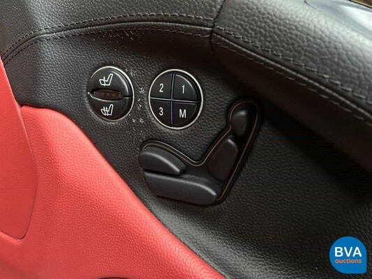 Mercedes-Benz SL500 306pk R230 2004