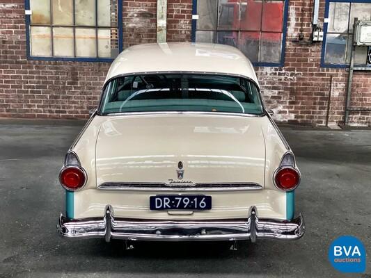 Ford Fairline 4.8 V8 1955, DR-79-16