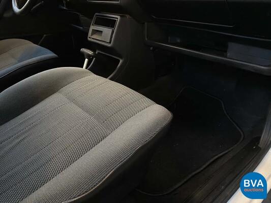 Volkswagen Golf II 1.6 Automaat -42.000km! Origineel NL- 1991, ZG-80-NV
