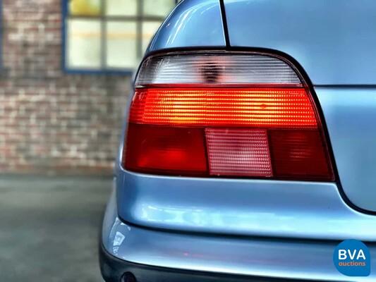 M5 E39 Sedan 400pk 5-serie 2000, 99-DZ-VZ