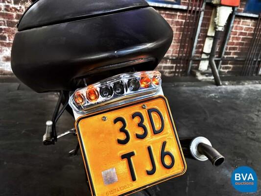 Aprilia RS 50 2006, 33-DTJ-6