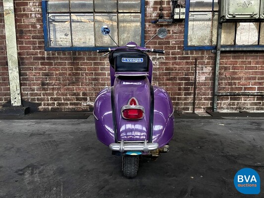 Vespa Sprint 150cc 1964 Vespa Piaggio Oldtimer