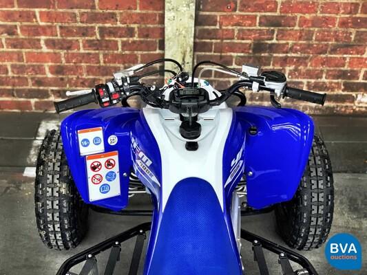 Yamaha Raptor 700R 2018 700cc, SN-514-F