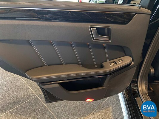 Mercedes-Benz E63S AMG Estate E63 s 4Matic 585pk 2015 Facelift