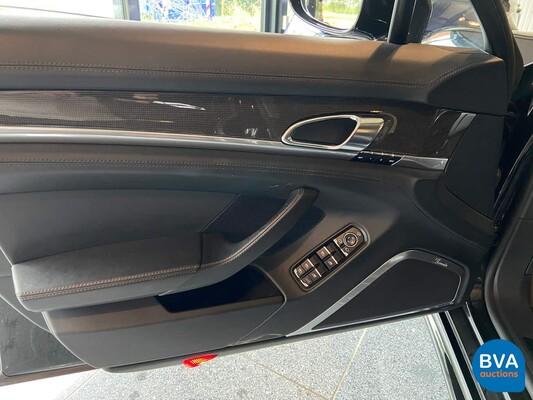 Porsche Panamera 4S 4.8 V8 400pk 2012, ZG-340-H
