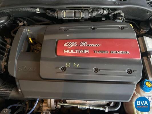 Alfa Romeo MiTo 1.4T Quadrifoglio Verde 170pk 2013