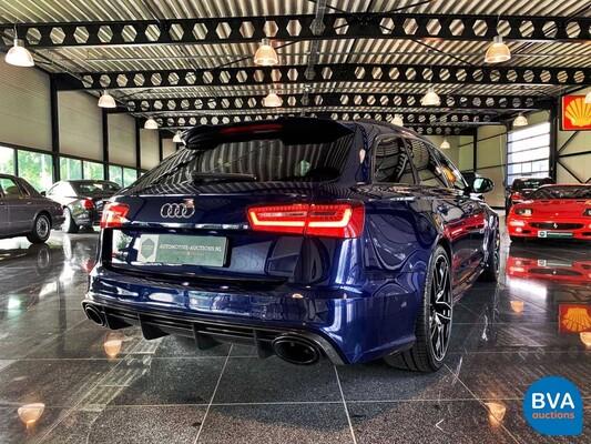 Audi RS6 Avant 560pk Dynamic+ Quattro 4.0TFSI Carbon, JF-530-N