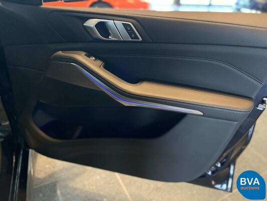 BMW X5 M50d XDrive 400pk 2019 -Garantie-