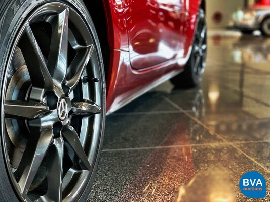 Mazda MX-5 2.0 SkyActiv-G 160pk 2015, H-052-JH
